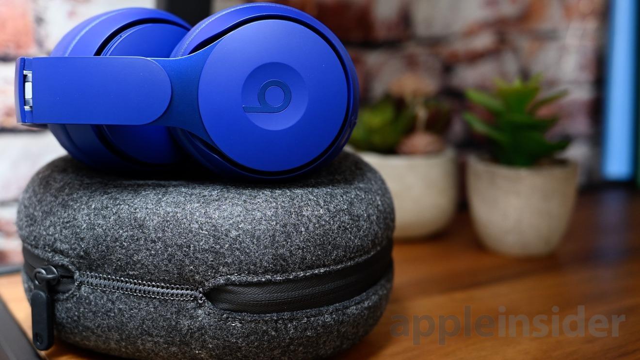 Beats y otros auriculares populares están a la venta