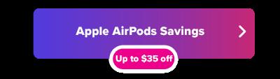 Apple  Ofertas de AirPods
