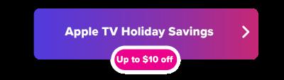Apple  Ofertas de vacaciones en TV