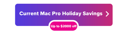 Apple  Descuento Mac Pro