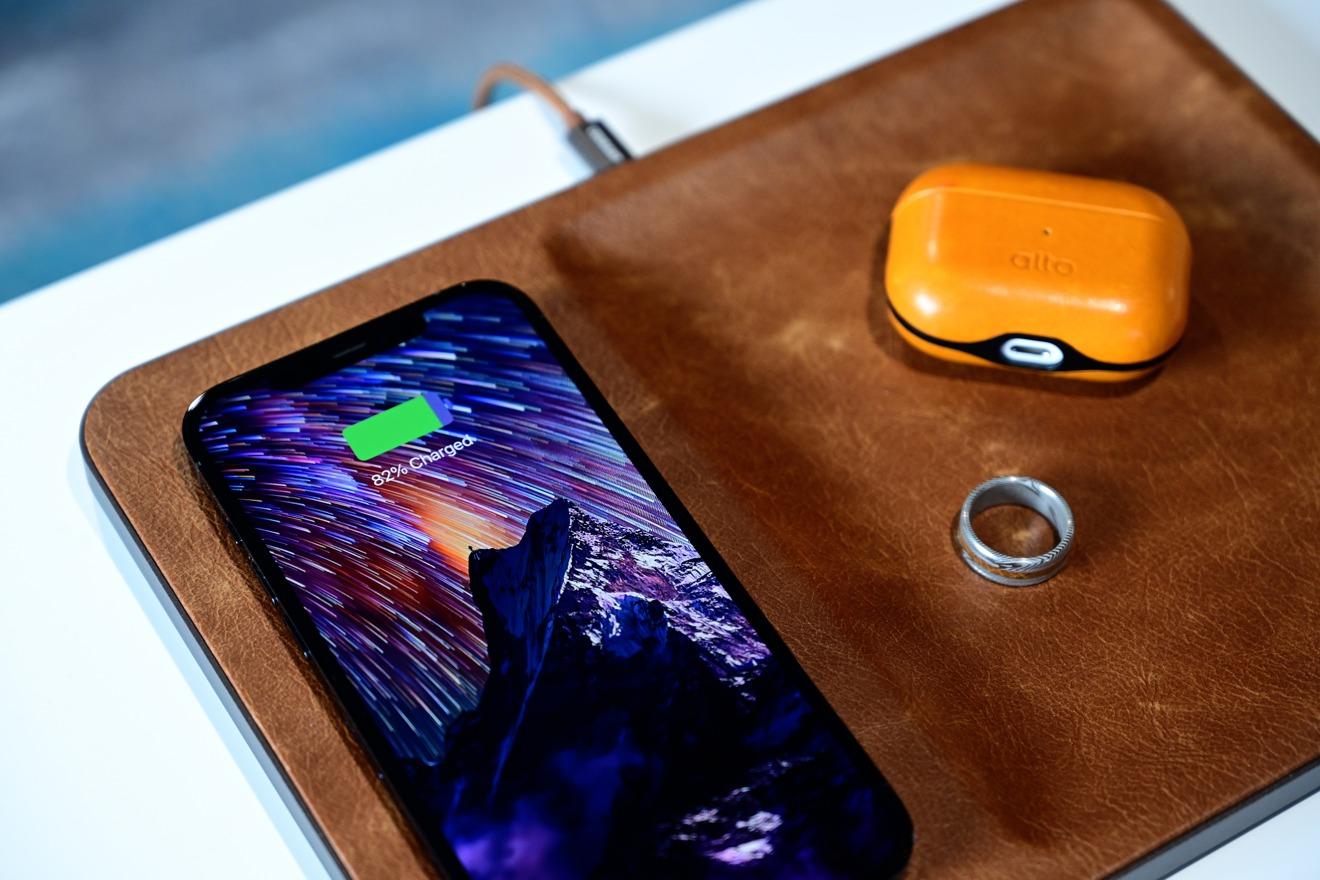 La batería es genial en iPhone 12 Pro Max