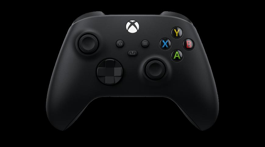 Controlador Xbox para Xbox Series X