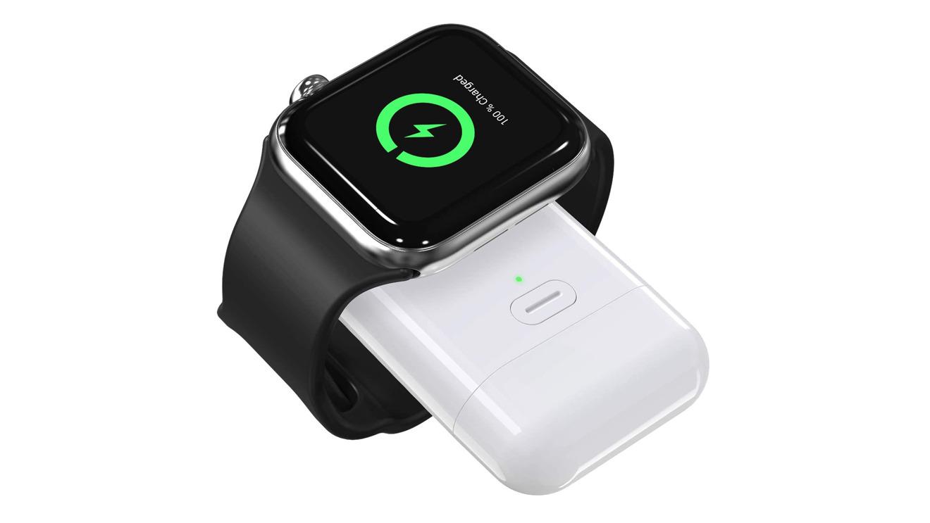 OIFEN Apple Watch Banco de energía