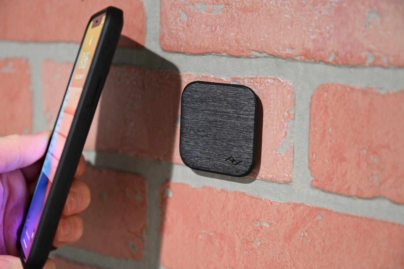 Soporte de pared móvil Peak Design
