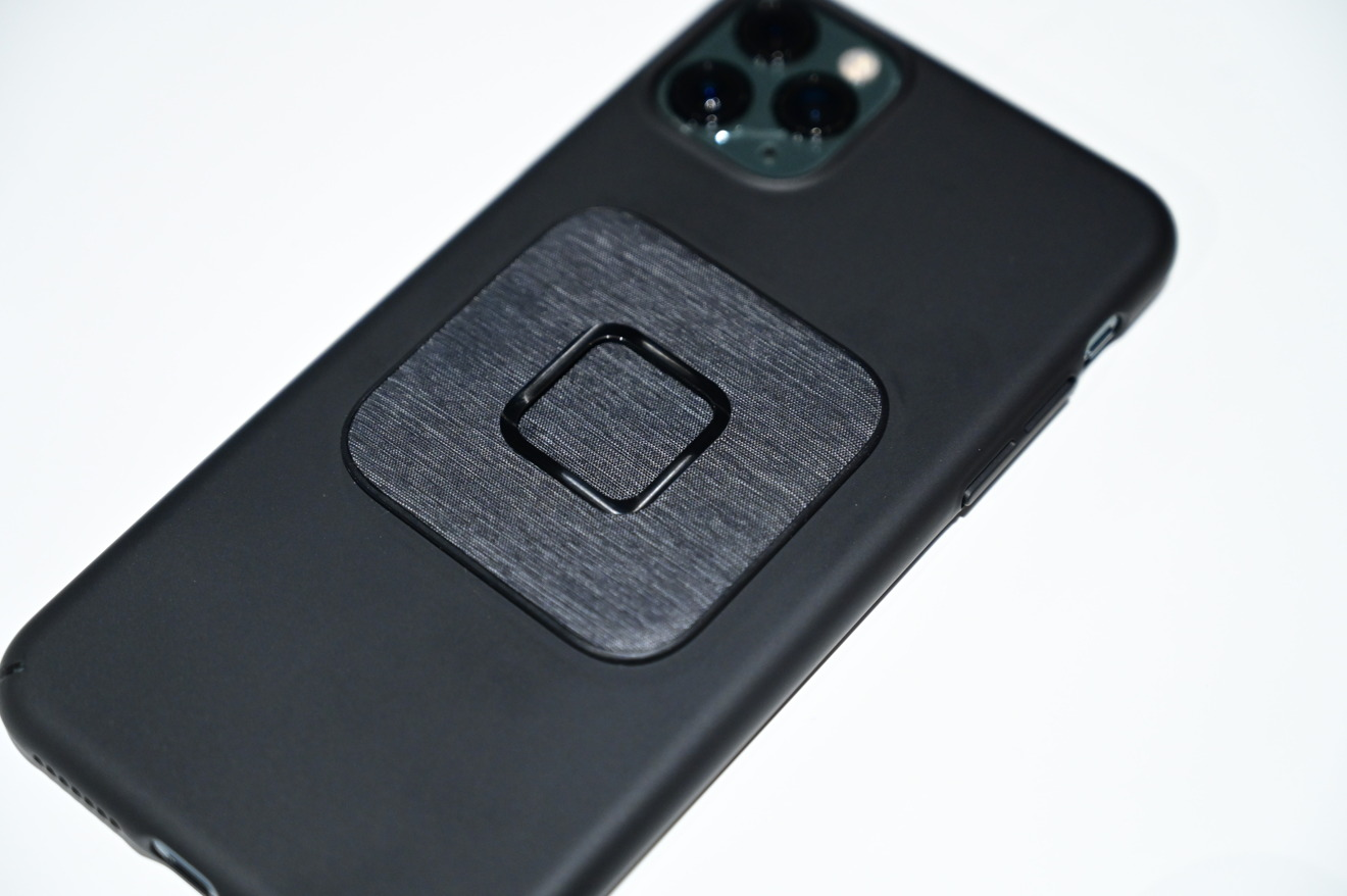 Adaptador universal móvil Peak Design
