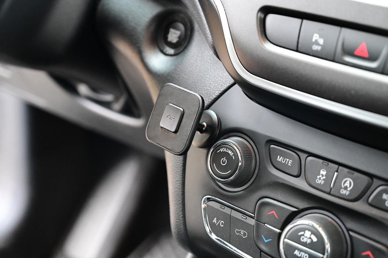 Soporte móvil para coche Peak Design