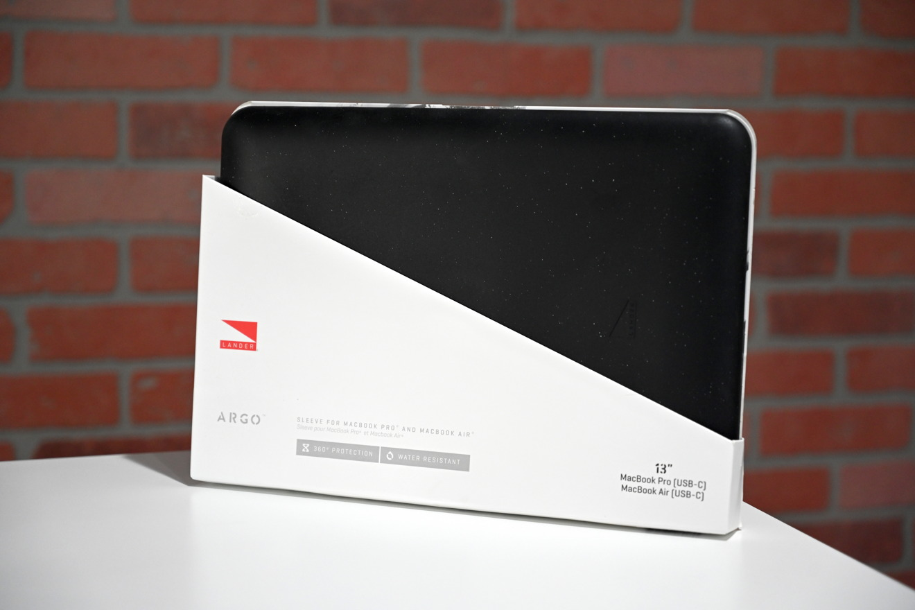 Estuche Lander Argo para 13-pulgadas MacBook Pro