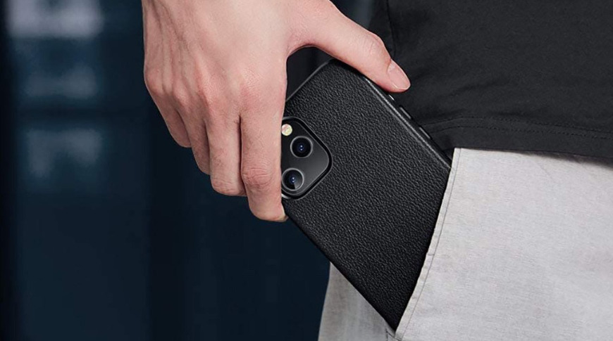 IPhone ESR 12 casos