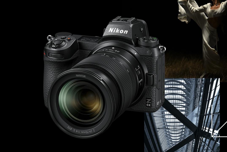 La nueva Nikon Z6II