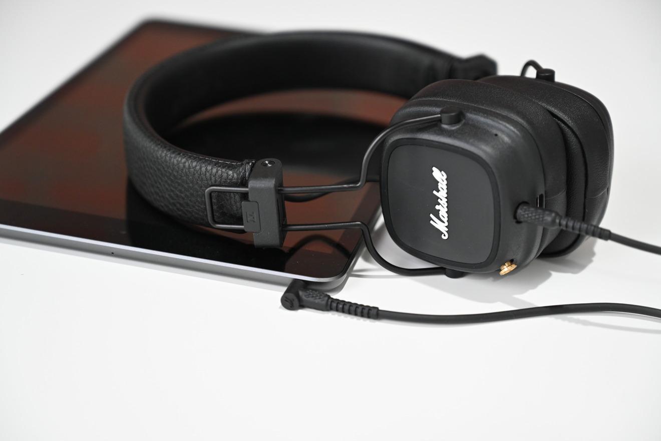 El iPad de octava generación todavía tiene un conector para auriculares