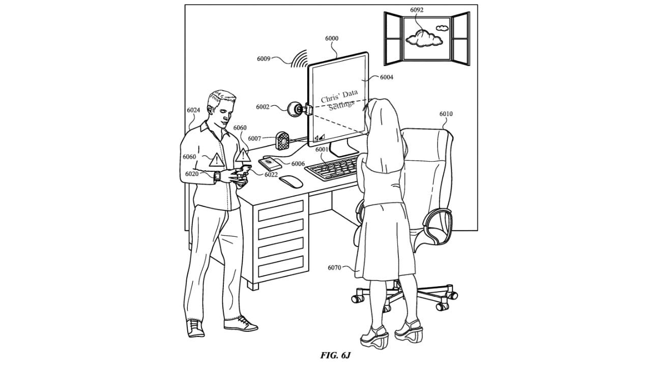Si se detecta un segundo usuario conocido, se le puede preguntar al usuario que inició sesión si permitirá cambios ergonómicos.
