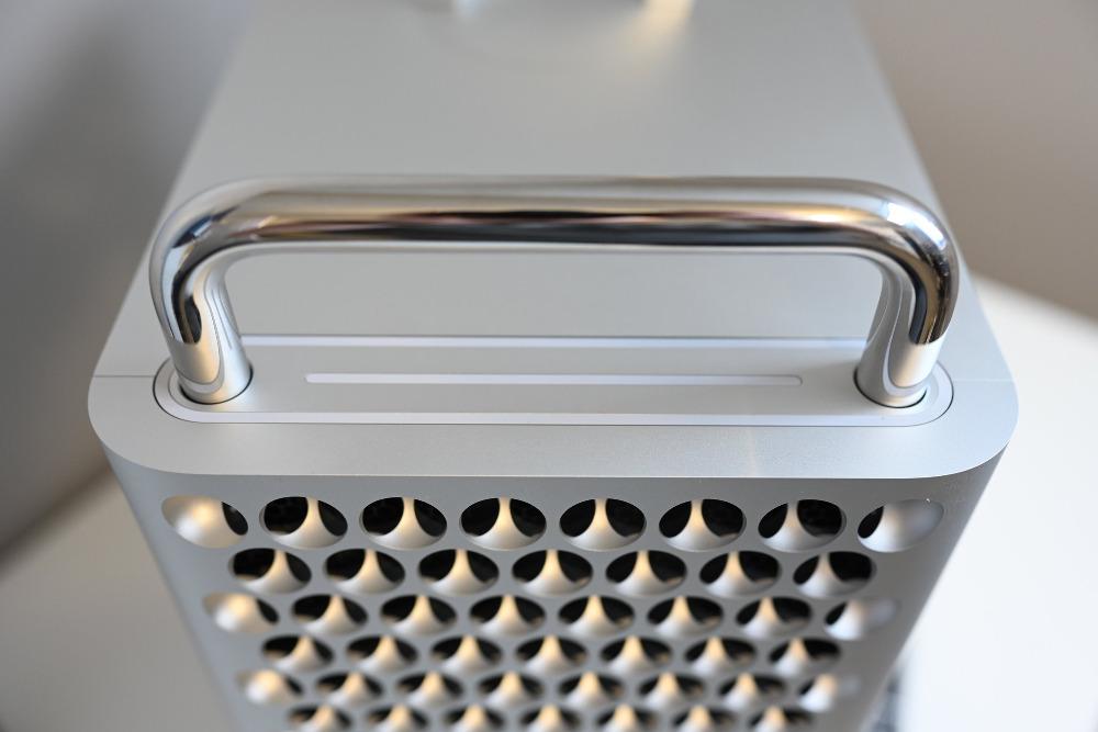 Si quieres potencia, ahora tienes la Mac Pro