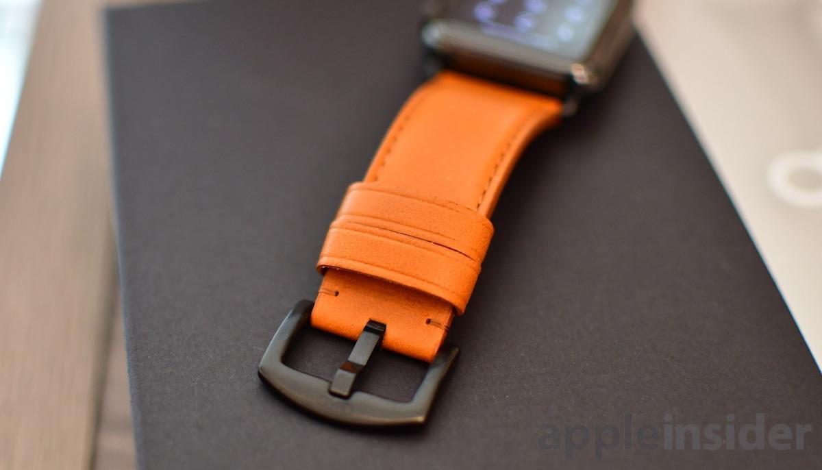 Alto Apple Watch Banda