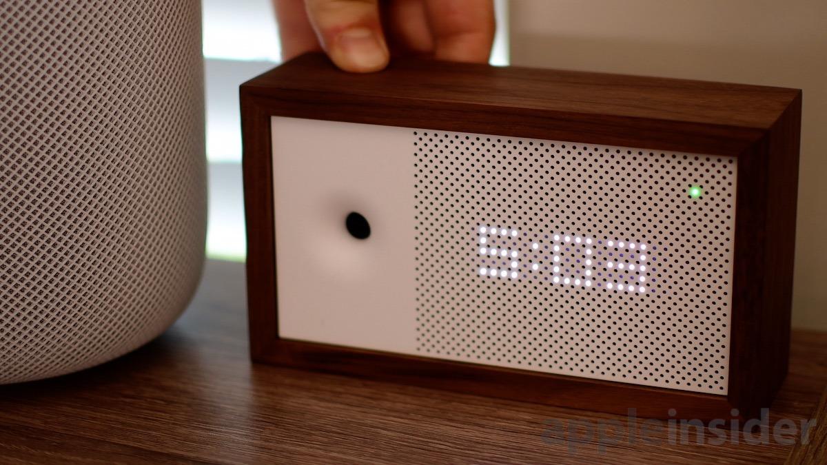 Sensor de calidad del aire Awair