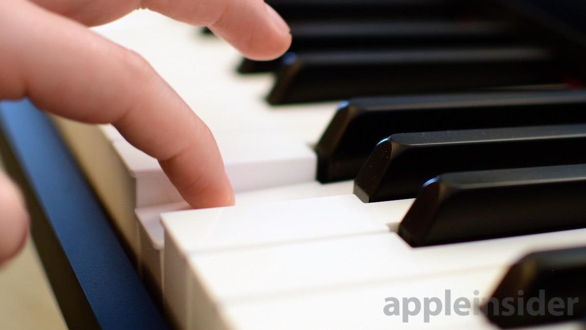ONE teclas de teclado inteligente