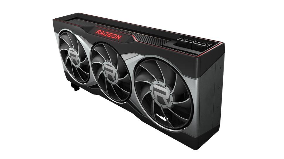 La Radeon RTX 6900 XT de $ 999