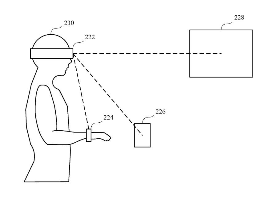 Los dispositivos se pueden desbloquear mirándolos o por proximidad