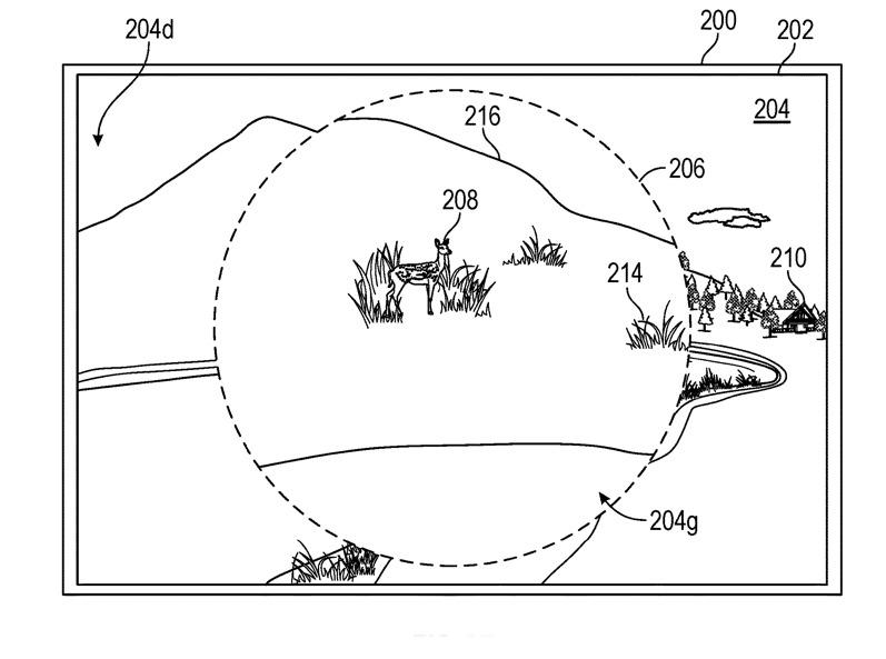 Detalle de la patente que muestra cómo