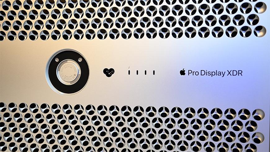 Incluso AppleEl 6K Pro Display XDR tiene un descuento sustancial