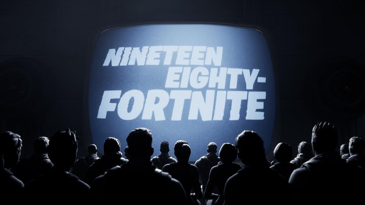 Epic Games ejecutó un