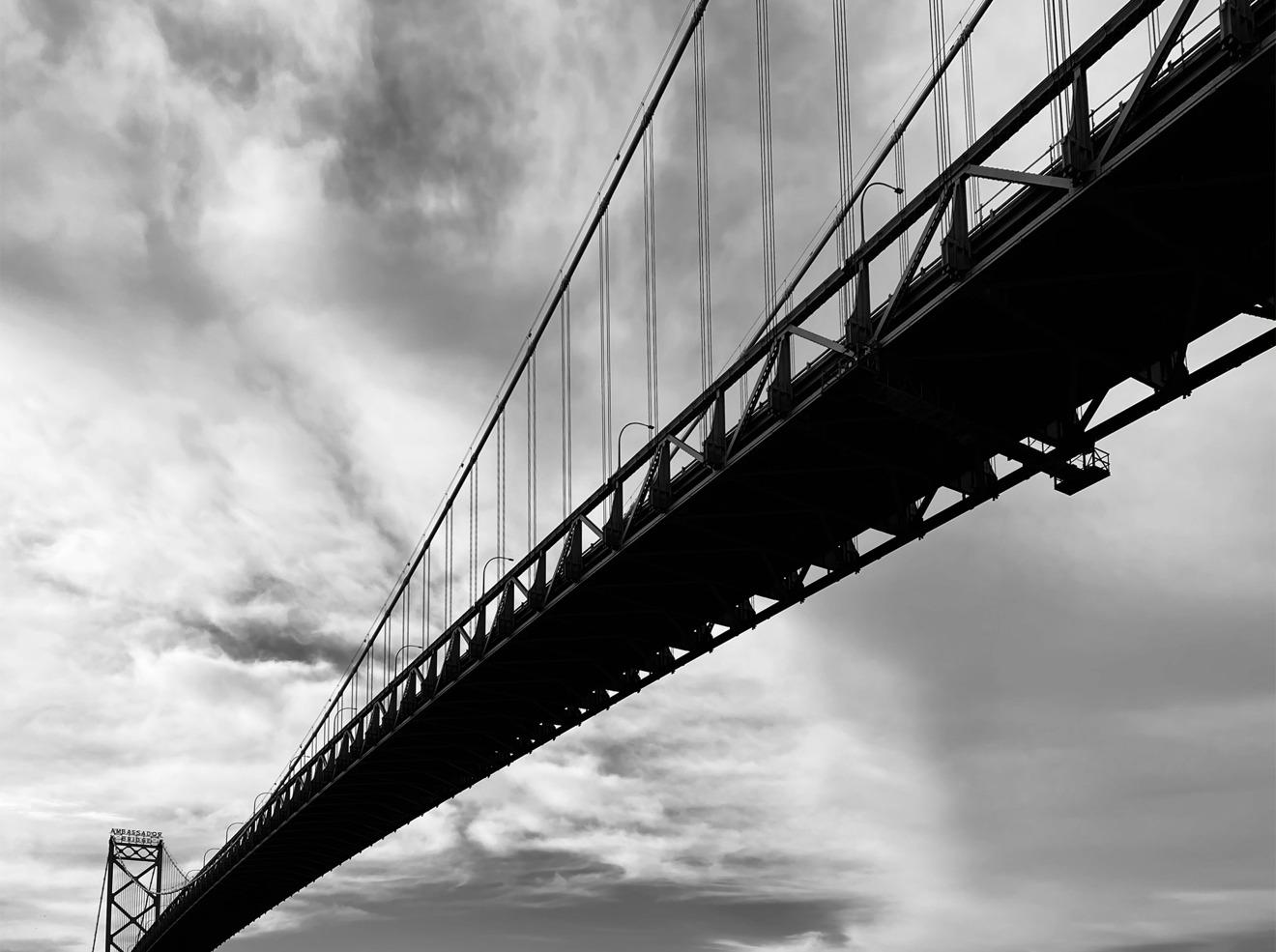 Puente Ambassador, Detroit |  Crédito de la imagen: Bryan Day