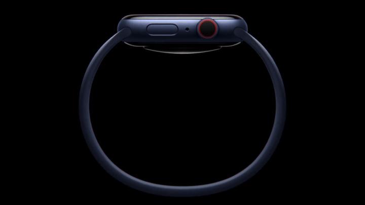 La Apple Watch Bucle en solitario