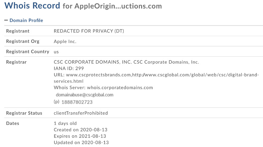AppleOriginalProductions.com