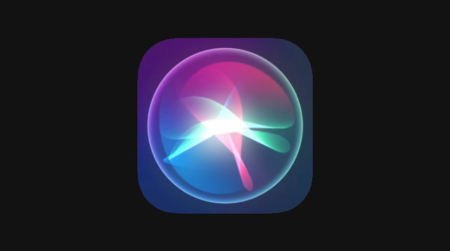 Siri funciona en el dispositivo tanto como sea posible para mayor velocidad y privacidad