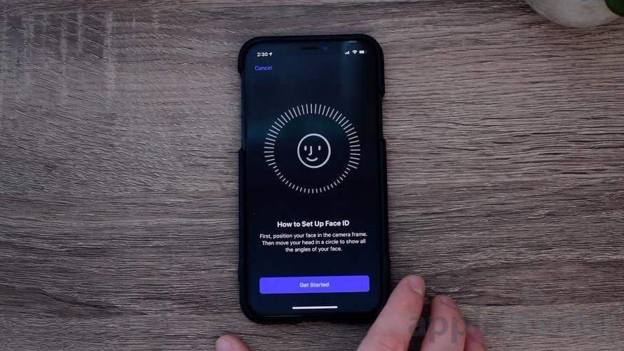 Apple  continúa mejorando sus estándares de seguridad con cada nuevo iPhone lanzado