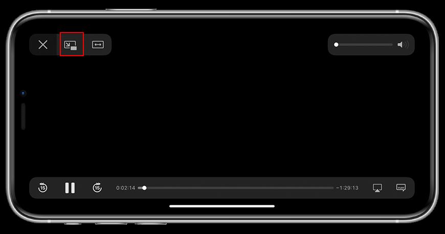 Note: El contenido de video anterior está oculto porque Apple no permite capturas de pantalla de Apple Contenido de TV: ¡verá su contenido perfectamente!