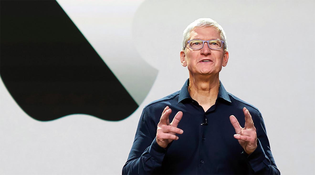Apple  generó la asombrosa cantidad de $ 111.4 mil millones en el primer trimestre de 2021