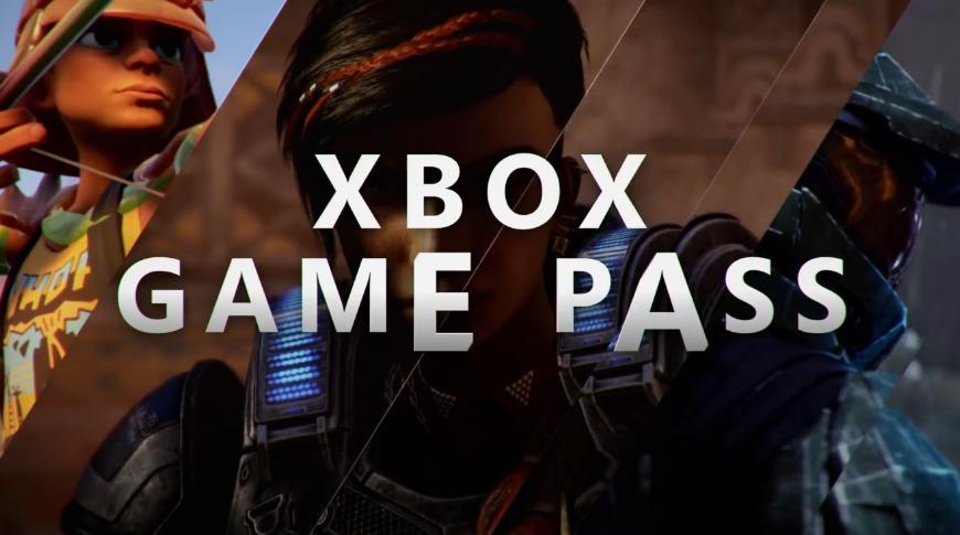 Pase de juego de Xbox