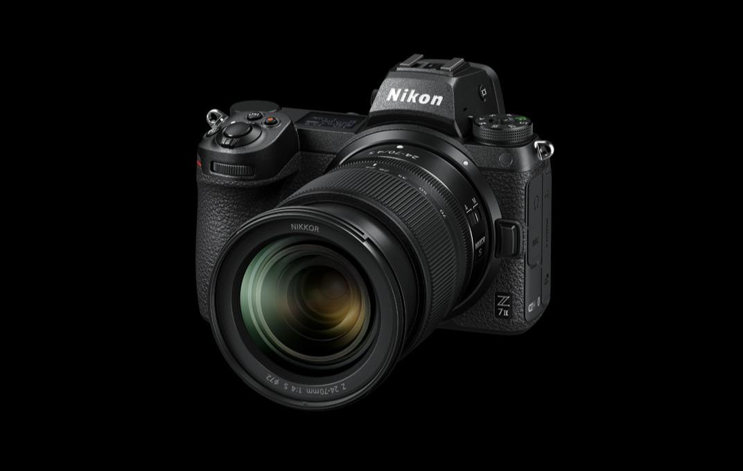 La nueva Nikon Z7II