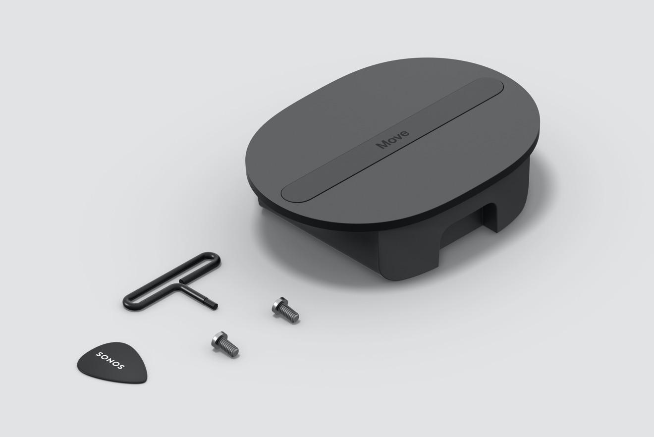 Kit de reemplazo de batería Sonos Move