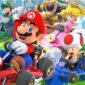 Prueba multijugador de apertura de 'Mario Kart Tour' para todos los jugadores