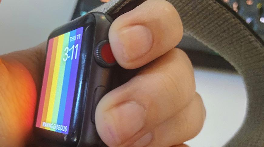 Hacer una captura de pantalla es fácil: ¡solo presione estos dos botones a la vez!