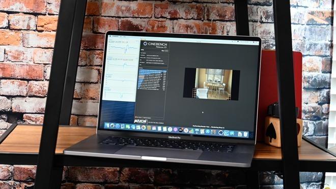 Applees nuevo 16-pulgadas MacBook Pro