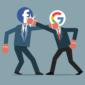 Ganador y perdedor de la semana: Google brilla, Facebook está en llamas