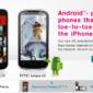Samsung Galaxy S2 y HTC Amaze ahora disponibles en T-Mobile