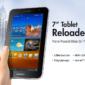Samsung anuncia nuevo 7″ Galaxy Pestaña 7.0 Más