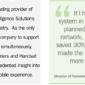 Software espía Carrier IQ: Declaración oficial de Samsung