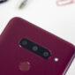 LG V40 ThinQ: 5 las cámaras no significan perfección