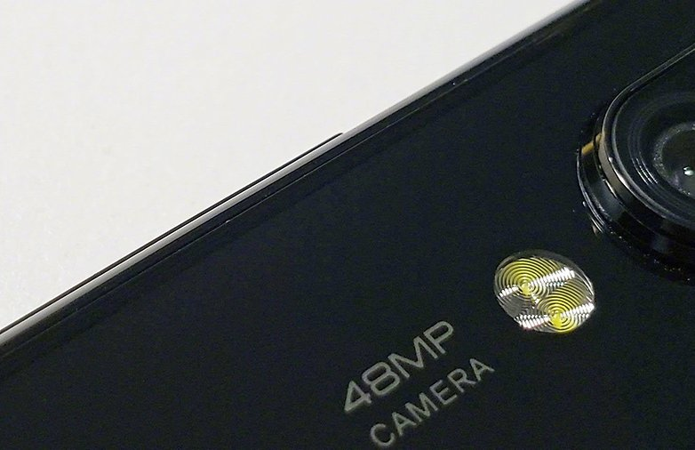 teléfono inteligente xiaomi 48 mp