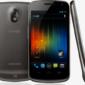 los Galaxy Nexus vendrá con un barómetro, pero no para medir el clima